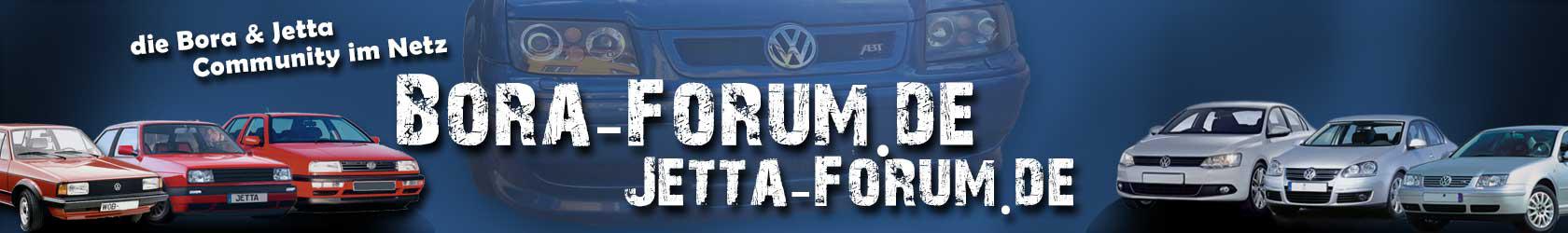 Das globale Bora Forum